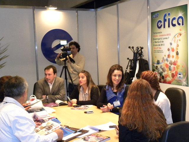 16º RONDA DE COMPRADORES INTERNACIONALES DE CALZADO 2016