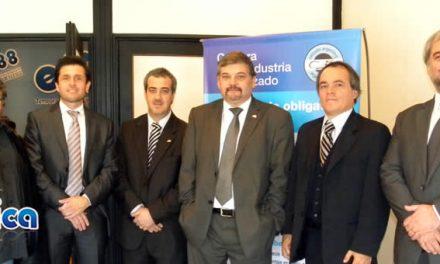 EFICA 88 – 13 RONDA DE COMPRADORES INTERNACIONALES