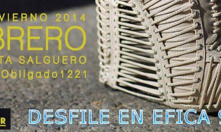 DESFILE EN EFICA 90