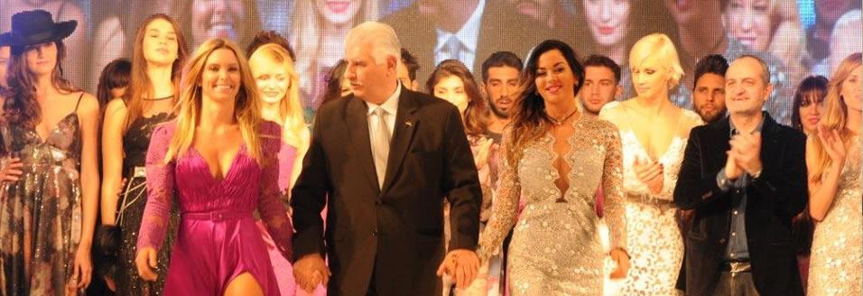 Desfile Argentina Fashion Shoes