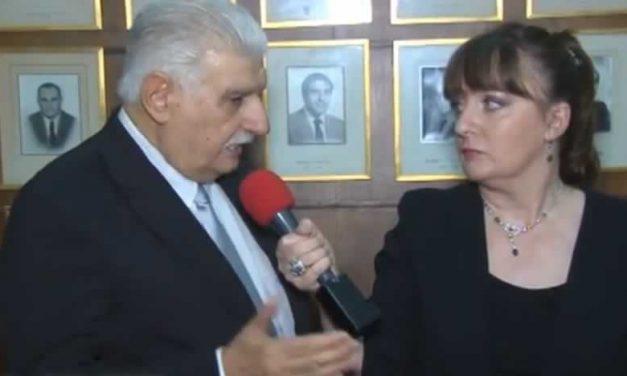 Entrevista a Alberto Sellaro, Miguel Acevedo, Francisco Pugliese y Emilo Majori