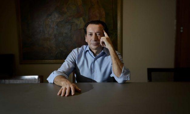 Dante Sica: «Vamos a una desaceleración, no a una recesión»