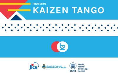 Gacetilla – Borcal Kaizen Tango 11-18