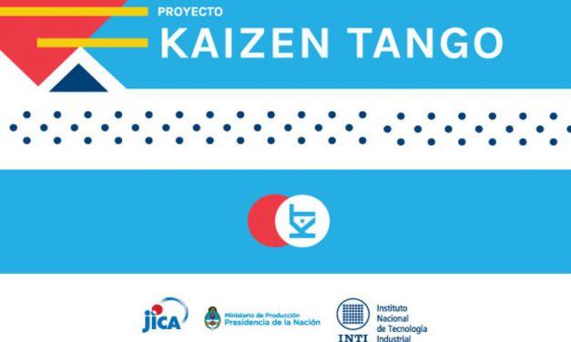 Proyecto KAIZEN TANGO