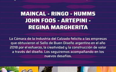 Sello del Buen Diseño Argentino
