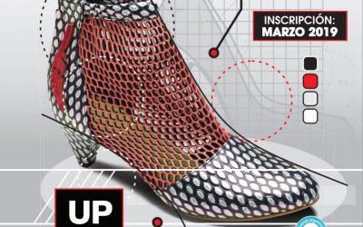 Diseño de Calzado – UP