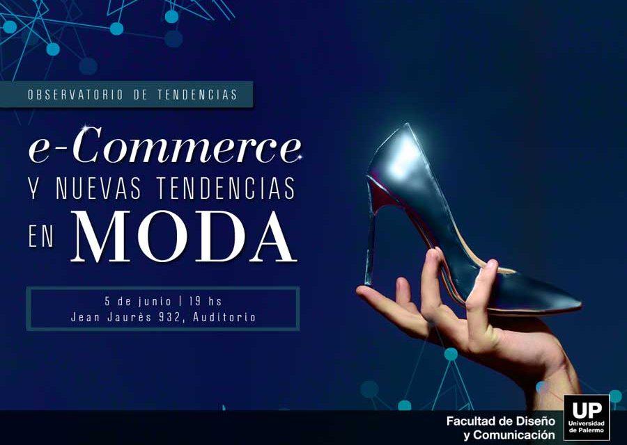 E-commerce y nuevas tendencias en moda
