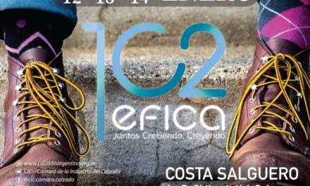 LANZAMIENTO EFICA 102
