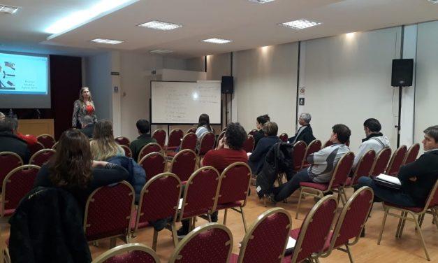 Se realizó la charla «MEDIDAS ANUNCIADAS Y BENEFICIOS VIGENTES QUE ATENÚAN LOS TIEMPOS DE INESTABILIDAD»