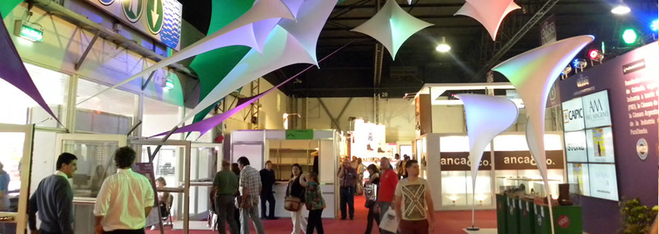 Efica 89 – La Feria