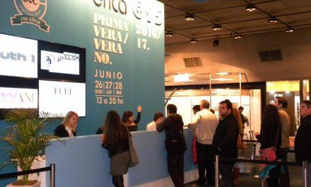 EFICA 93 – Visitas oficiales y Ronda de compradores