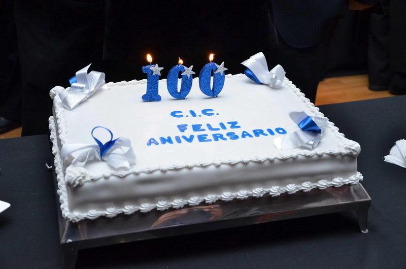 100° ANIVERSARIO CIC