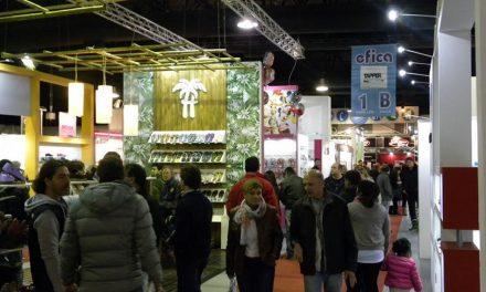 Efica 95 –  La Feria