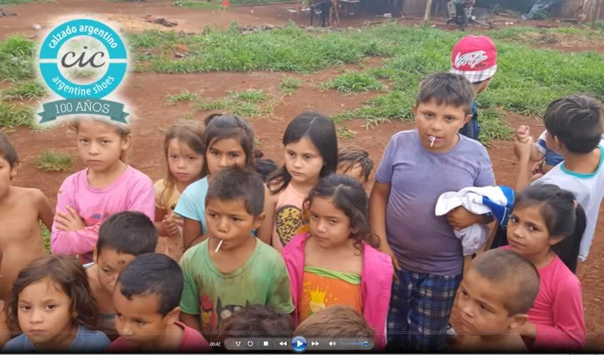 Donaciones en Misiones