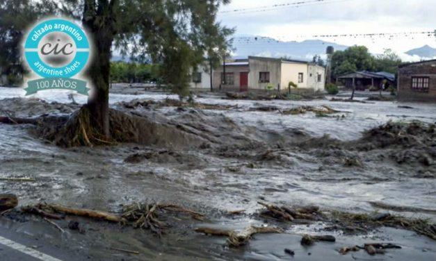 Donación Tucumán