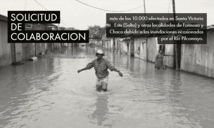 SOLICITUD DE COLABORACIÓN