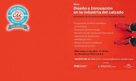 Diseño e Innovación en la Industria del Calzado