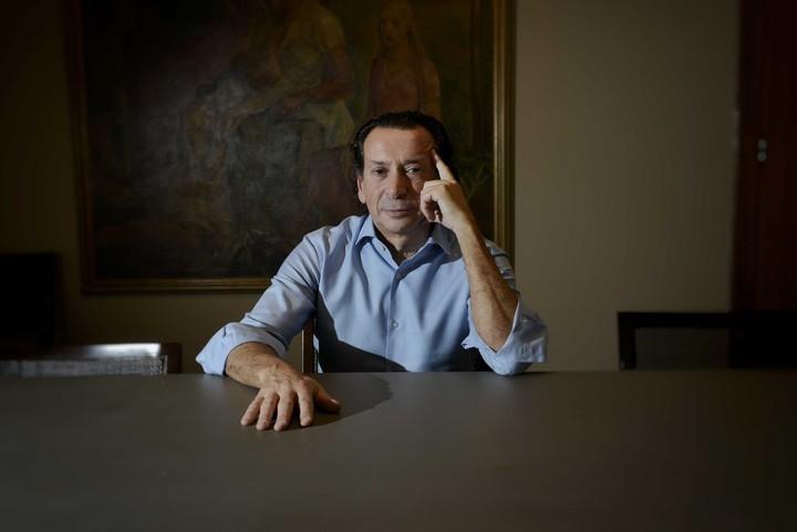 """Dante Sica: """"Vamos a una desaceleración, no a una recesión"""""""