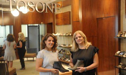 La hora de los nietos: zapaterías clásicas se expanden al mando de la tercera generación