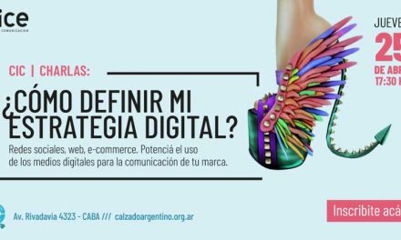 "Charla: ""Cómo definir mi estrategia digital?"