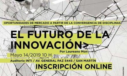 EL FUTURO DE LA INNOVACIÓN
