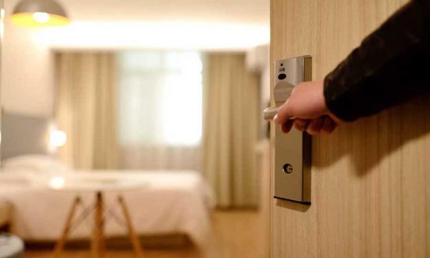 HOTELES CON TARIFAS PROMOCIONALES PARA EXPOSITORES Y VISITANTES E 101