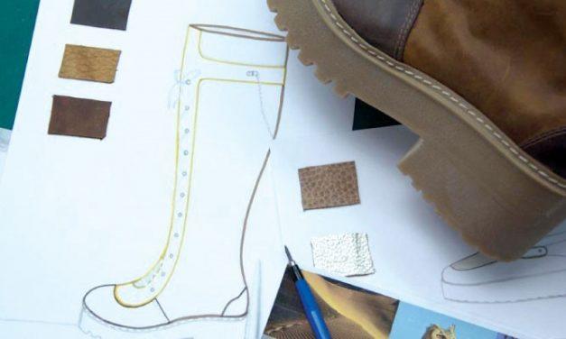 Calzado – Modelaje Avanzado