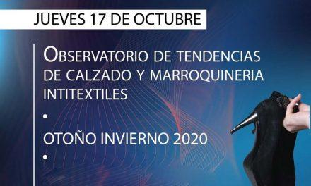 Observatorio de Tendencias de Calzado y Marroquinería Inti Textiles – Otoño – Invierno 2020