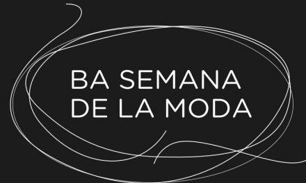BA SEMANA DE LA MODA