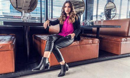 BA SEMANA DE LA MODA – Visita guiada a fábrica de zapatos de mujer