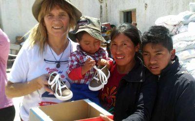 SOLICITUDES DE DONACIÓN – Escuelas rurales del interior del País.