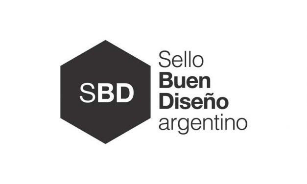 Felicitaciones a las empresas que obtuvieron el Sello de Buen Diseño Argentino 2019