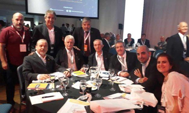 25 Conferencia Industrial de la UIA
