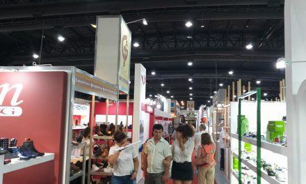 Efica recibe a más de 7000 visitantes en su última edición en Buenos Aires