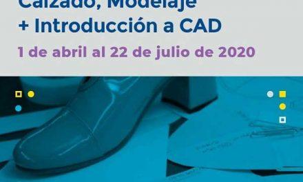 Calzado, Modelaje mas Introducción a CAD